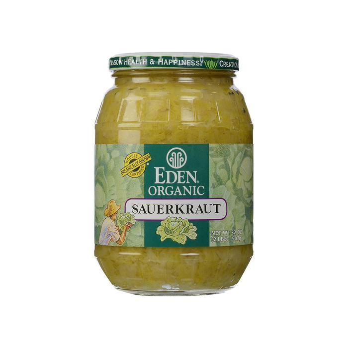 Sauerkraut by Eden Organic