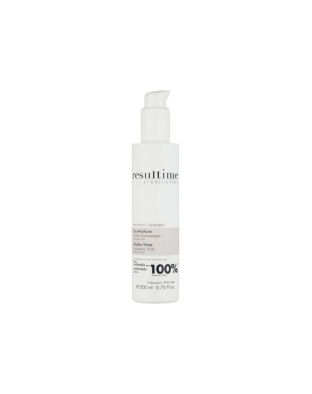 Resultime Micellar Water