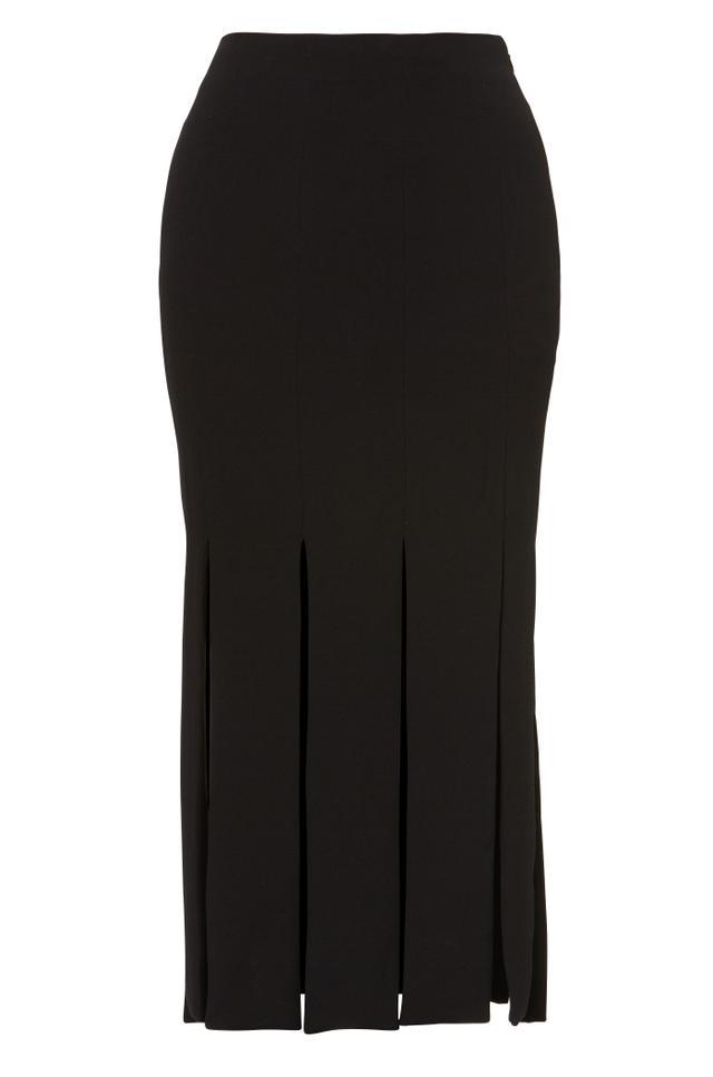 Kookai, Streamer Skirt, ($200)