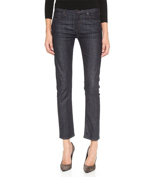 Citizens of Humanity Agnes Slim Straight Jeans