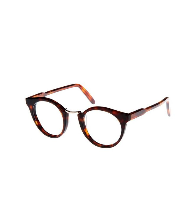 Cutler and Gross 1060 Matt Dark Turtle/Horn