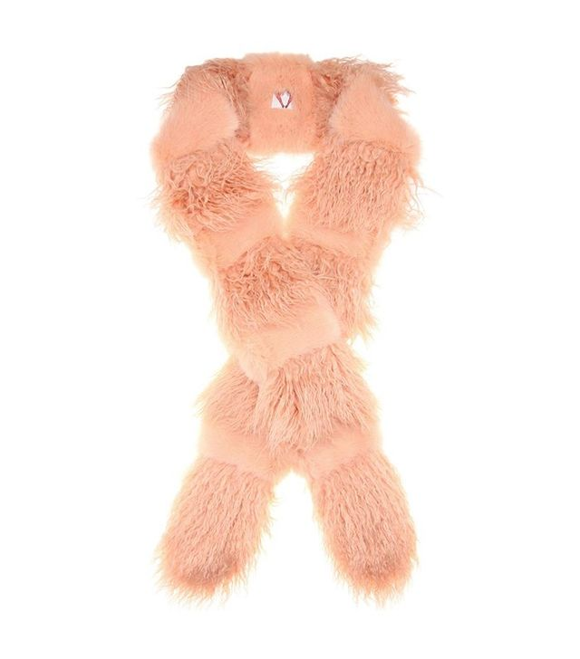 Shrimps Marnie Faux Fur Scarf