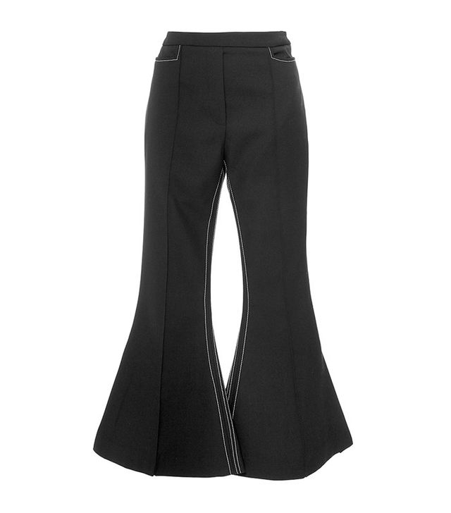 Ellery Monet Mazur Flared Pants