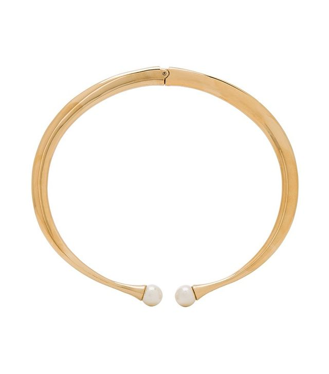 Chloé Darcey Rigid Necklace