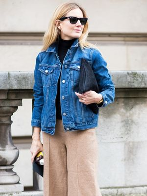 This Cool-Girl Outfit Formula Always Wins