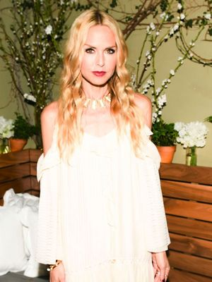 The Must-Have Shoes for Spring, According to Rachel Zoe