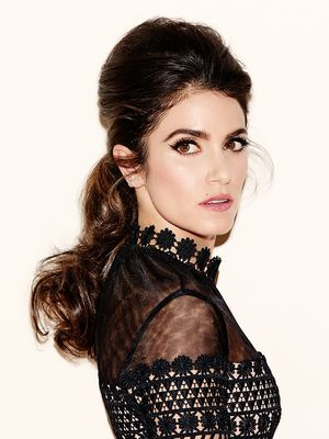 Self-Directed With Nikki Reed