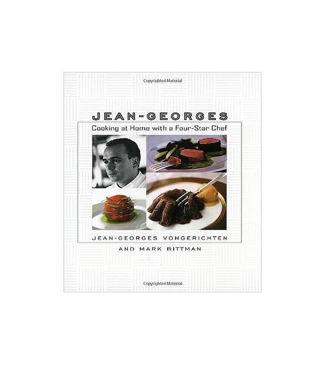 Jean-Georges by Jean-Georges Vongerichten