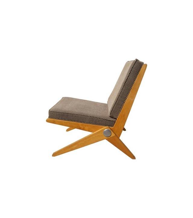 Pierre Jeanneret for Knoll Scissor Chair
