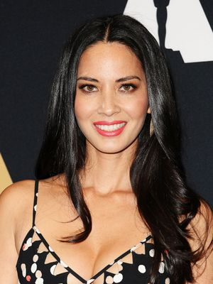 This Is the Food Olivia Munn Says Keeps Wrinkles Away