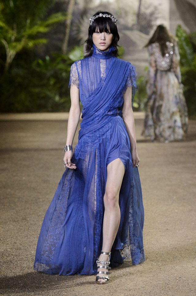Elie Saab Spring Haute Couture 2016