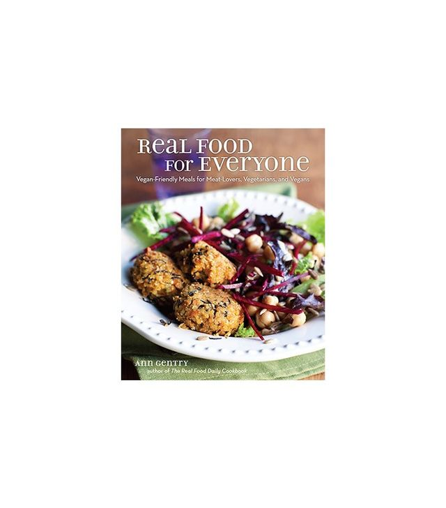 Real Food for Everyone by Anne Gentry