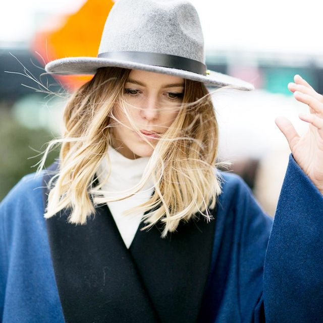 The Most Standout Beauty Street Style Looks From Fashion Month So Far