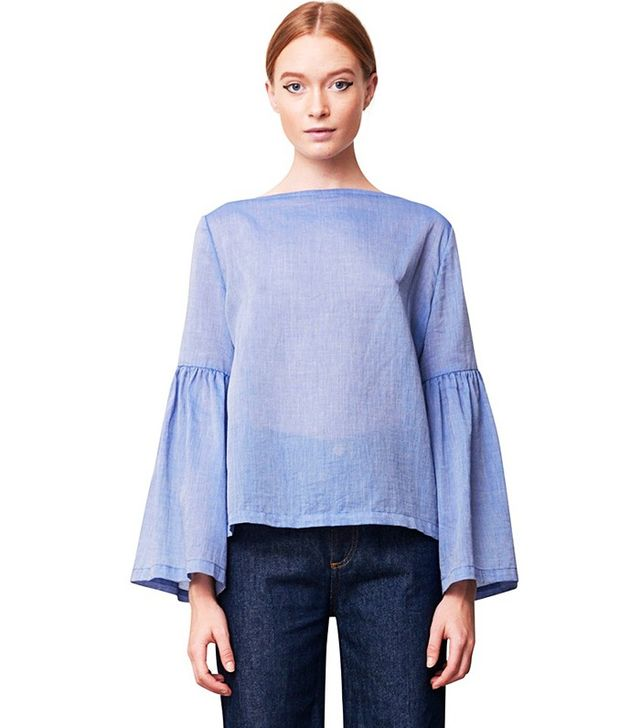 Rodebjer Cami Airy Top