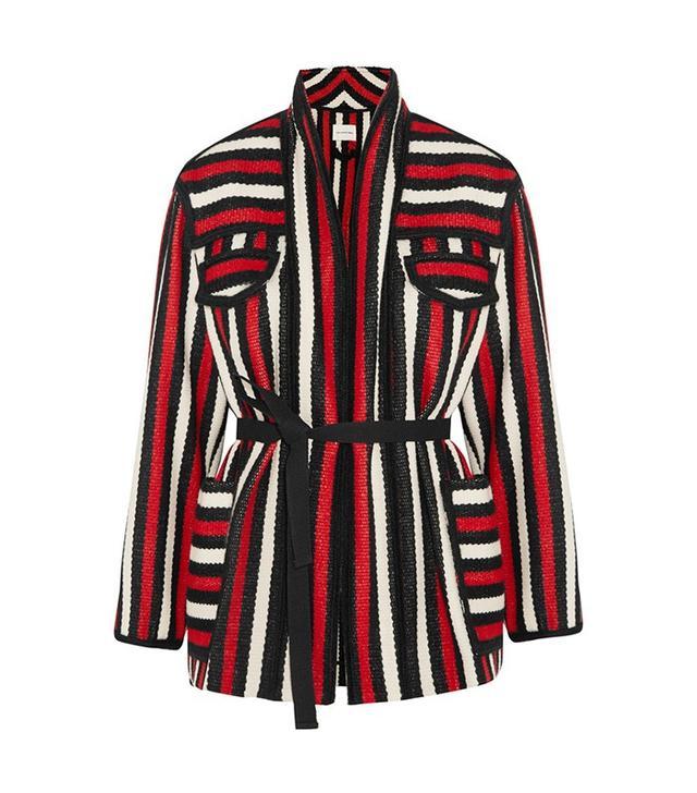 Isabel Marant Étoile Breeda Jacket