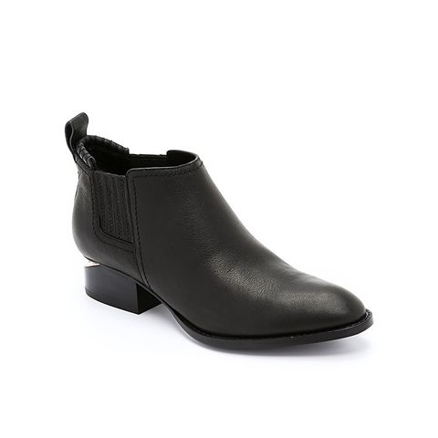 Kori Oxford Booties