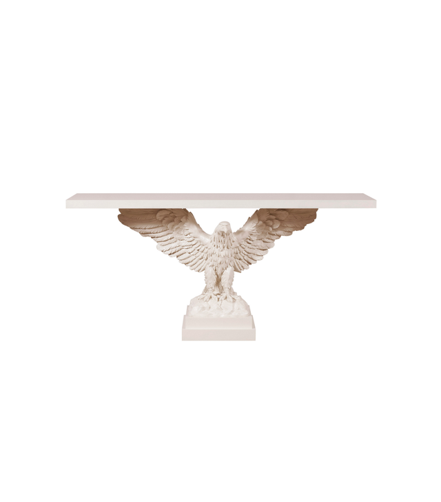 Vanguard Furniture Copake Eagle Console Table