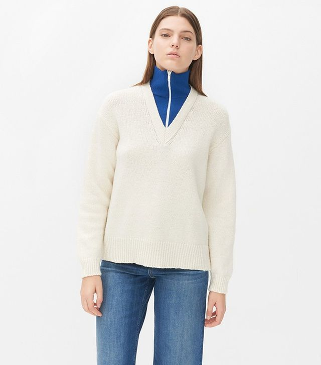 Sandro Selby Sweater