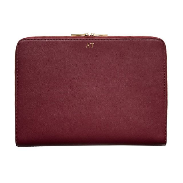 The Daily Edited Laptop Case