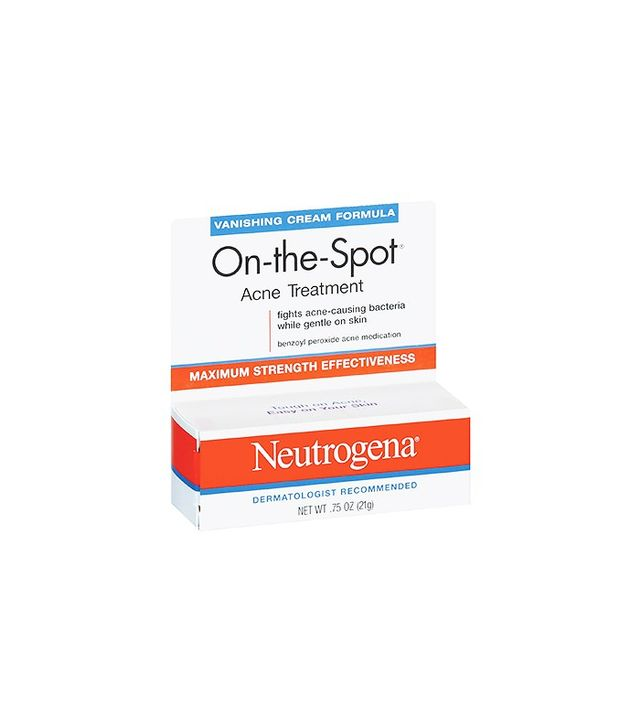 Neutrogena On-The-Spot Acne Treatment-
