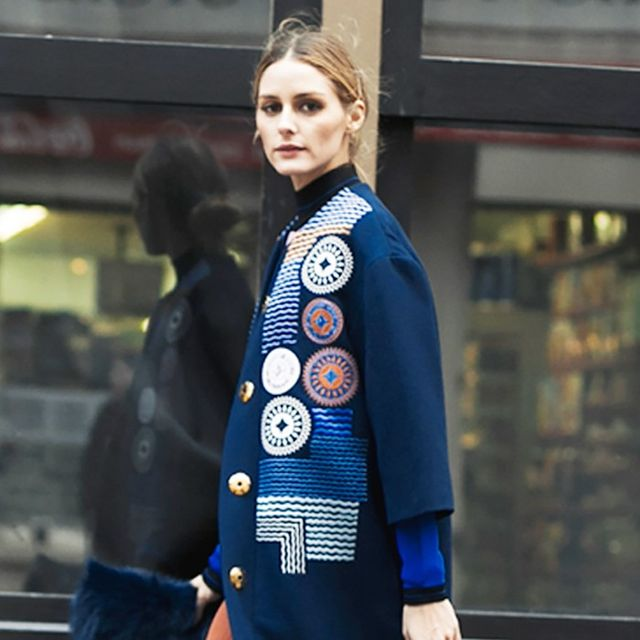 Under $150: Where to Get Olivia Palermo's Perfect Striped Skirt