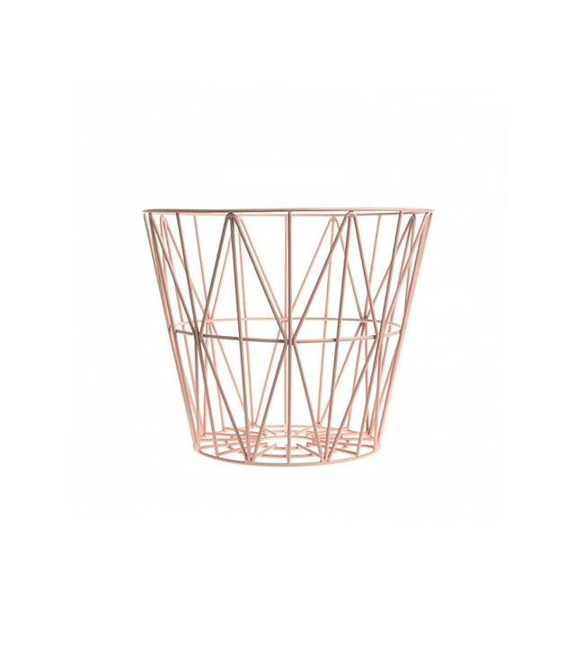 Lulu & Georgia Wire Basket