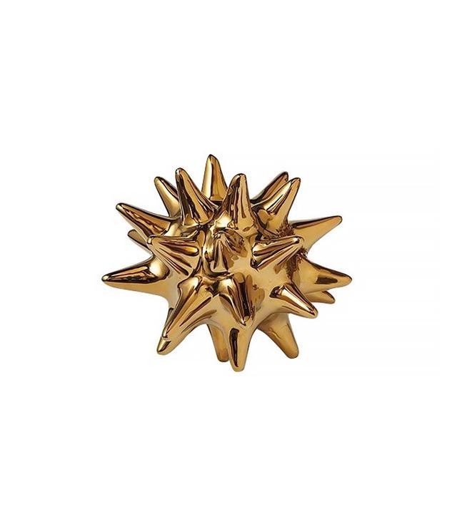 DwellStudio Gold Urchin