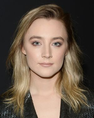 Saoirse Ronan's Best Beauty Looks in the Lead Up to the Oscars