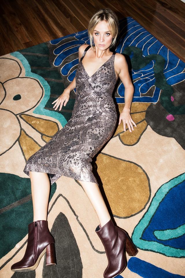4. Feminine Dresses