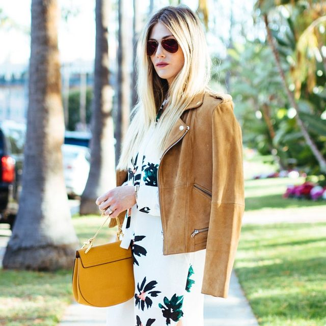 The Dos and Don'ts of Feminine Dressing for Spring