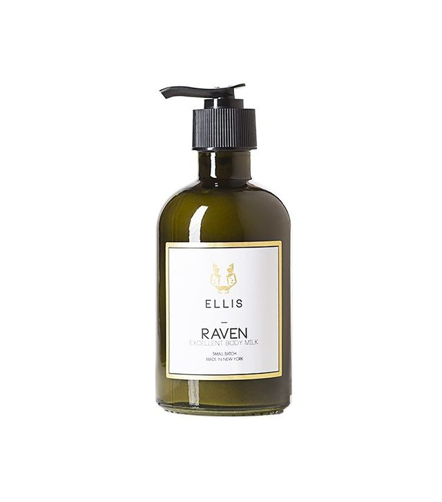 Ellis Brooklyn Raven Excellent Body Milk