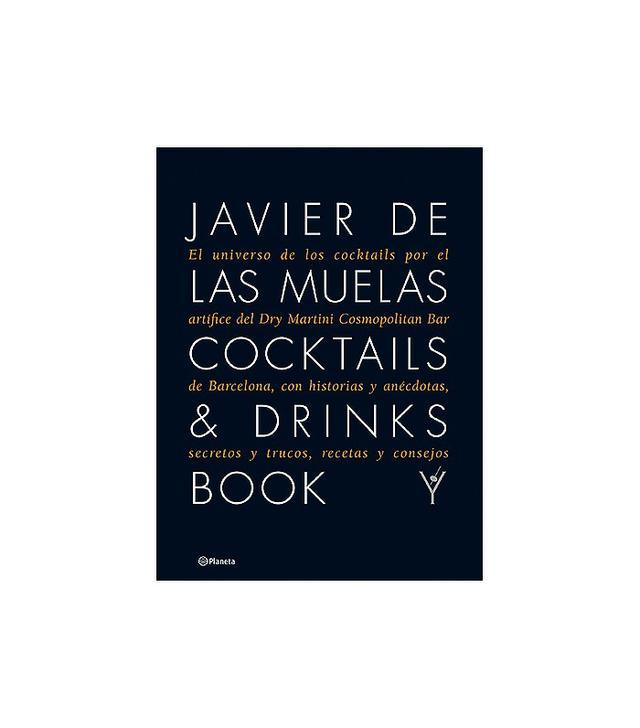 Cocktails & Drinks by Javier de las Muelas