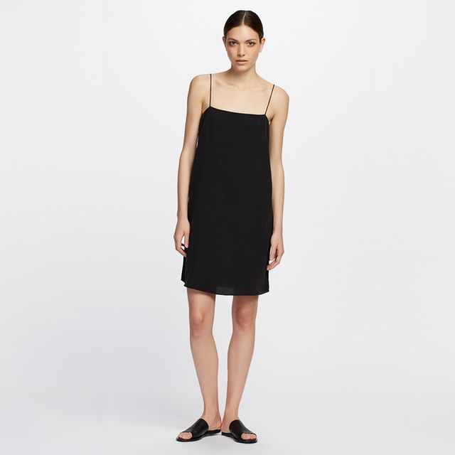 Ginia RTW Grace Slip Dress