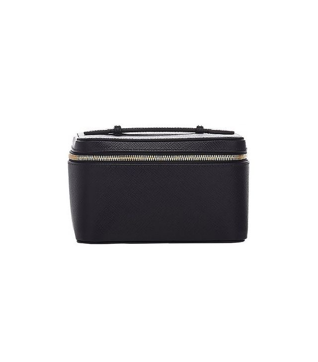 Smythson Mini Travel Jewelry Case