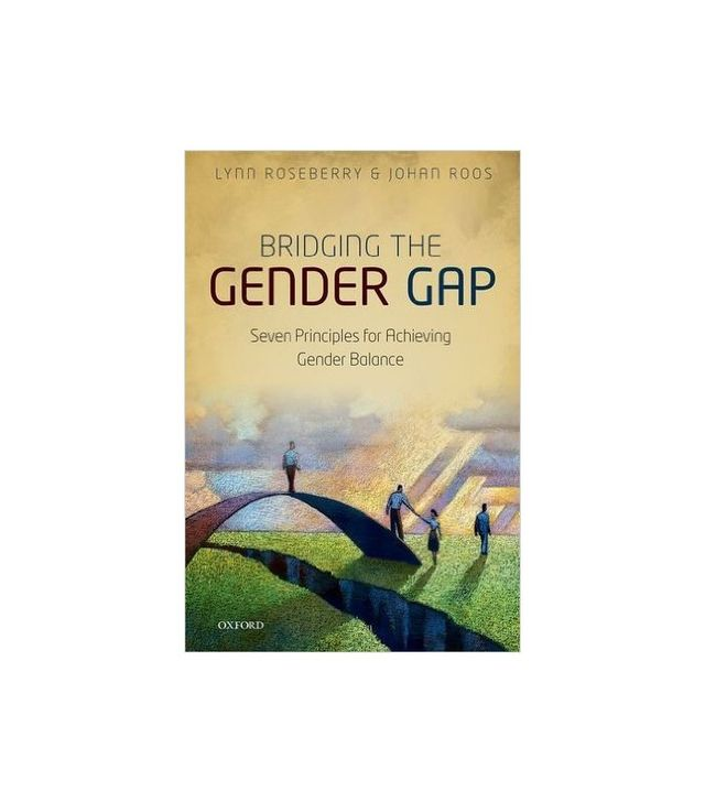 Bridging the Gender Gap by Lynn Roseberry