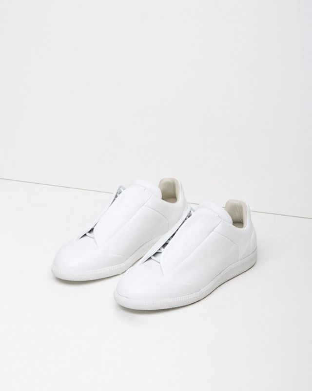 Maison Margiela Line 22 Future Low-Top Sneaker