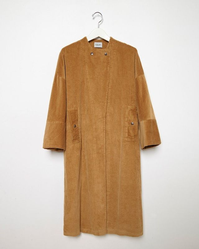 Rachel Comey Trail Overcoat