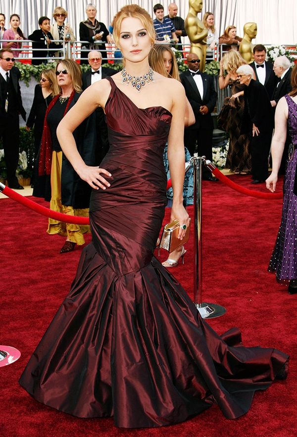 these vintage oscars dresses are still iconic  whowhatwear uk