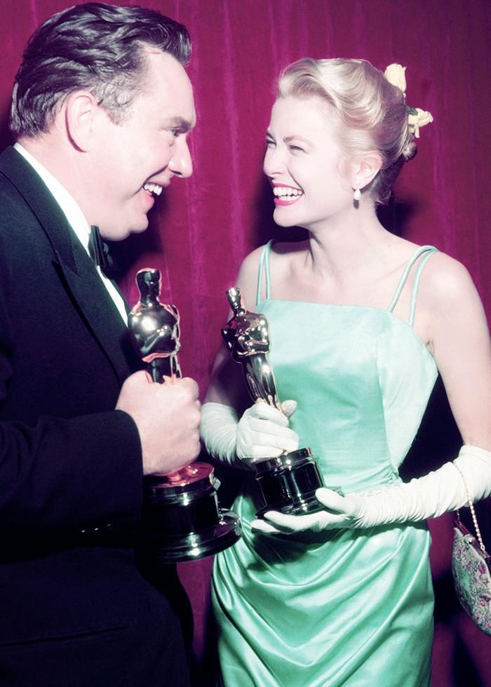 Best Oscars Dresses