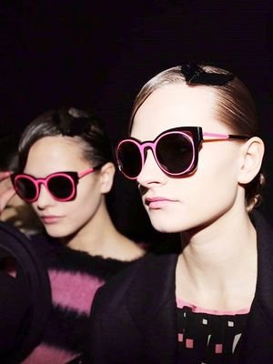 The Only Sunglasses You'll Want This Fall