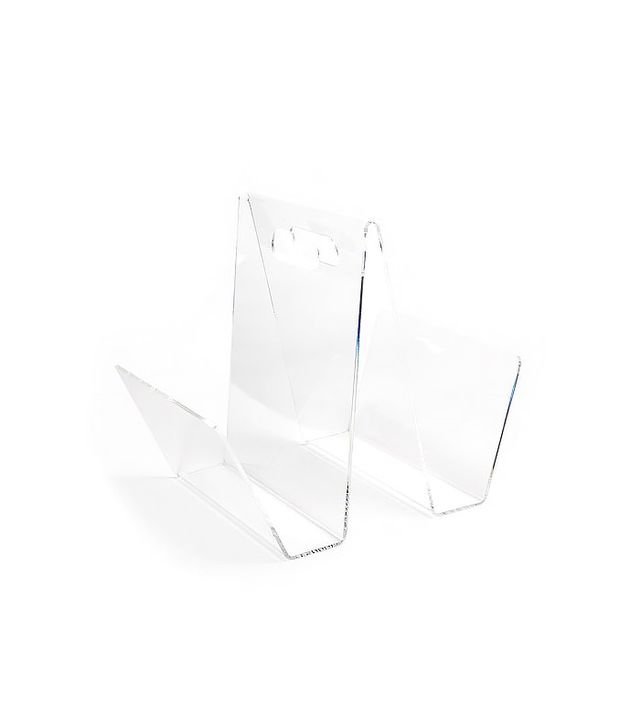 Zara Home Clear Magazine Rack
