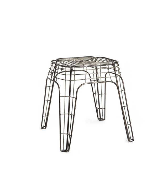 Zara Home Metal Stool Frame