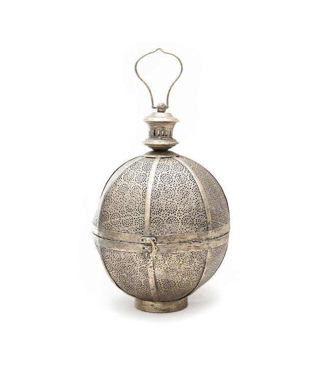 Zara Home Round Lantern