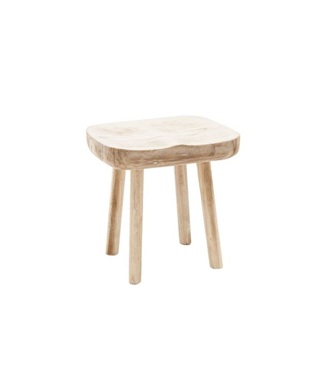 Zara Home Seat With Raised Design