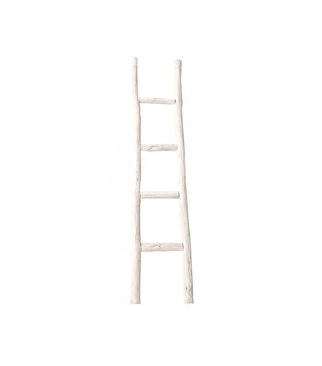 Zara Home Wooden Ladder Towel Rack