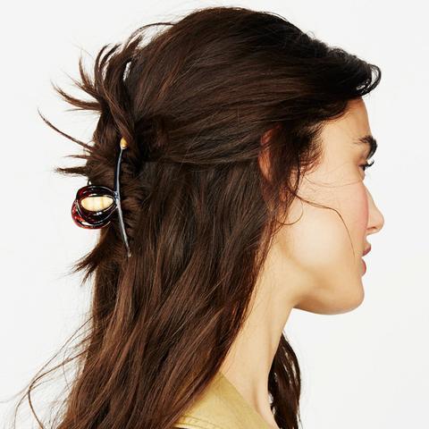Fine Hair Claw