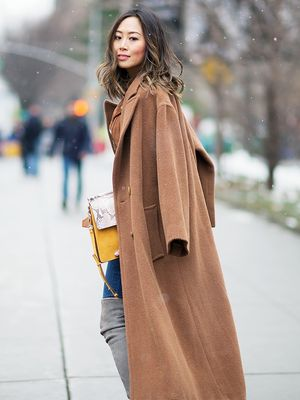 The #1 Coat That Will Make Any Outfit Look Expensive