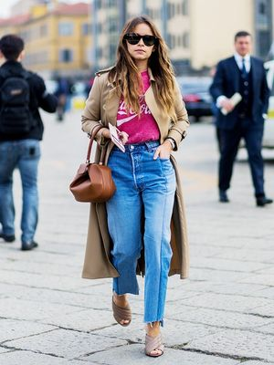 How to Make a $15 T-Shirt Look Totally Chic