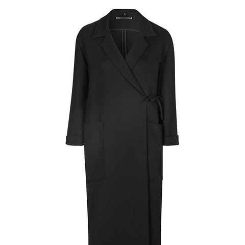 Takashi Duster Coat