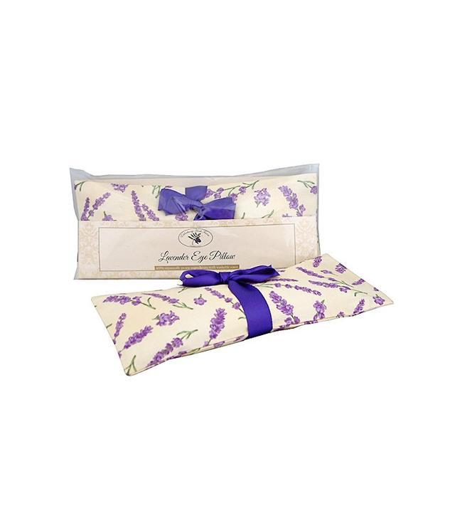 Elderberry Herb Farm Lavender Eye Pillow